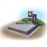 Мемориальный комплекс 30