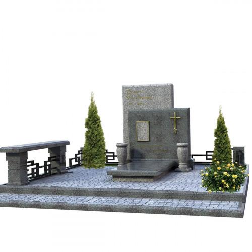 Мемориальный комплекс 35