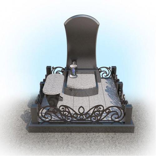 Мемориальный комплекс 37