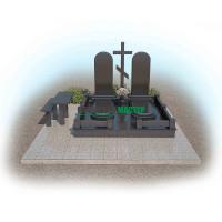 Мемориальный комплекс 38