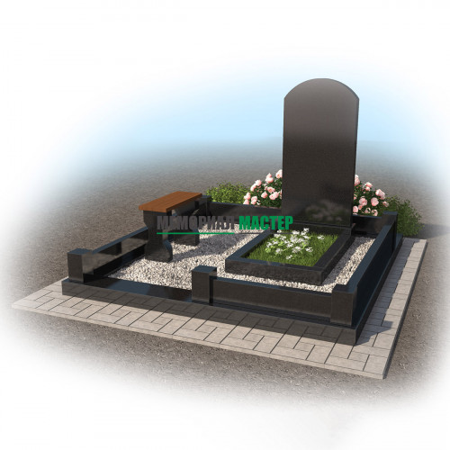 Мемориальный комплекс 42