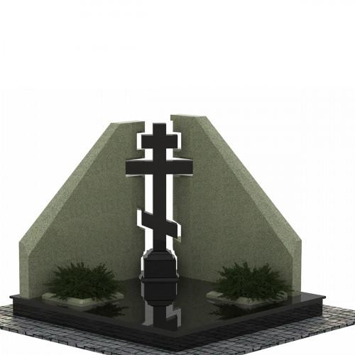 Мемориальный комплекс 8