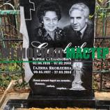 Гравировка на памятнике с выездом на кладбище
