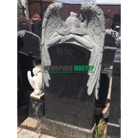Памятник скорбящий ангел П00500